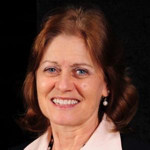 Carol Ann Dykes Logue
