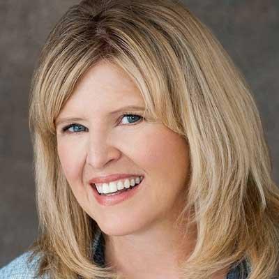 Donna Mackenzie